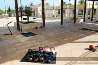 Trainingslager im Cascade Wellness & Lifestyle Resort in Lagos (Portugal)