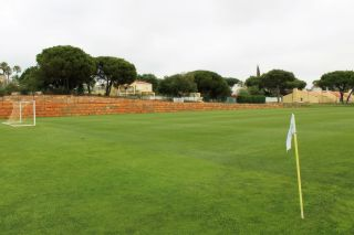 Trainingslager im Browns Sports & Leisure Club in Quarteira (Portugal)