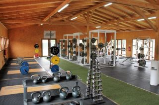 Trainingslager im Browns Sports & Leisure Club in Quarteira (Portugal)
