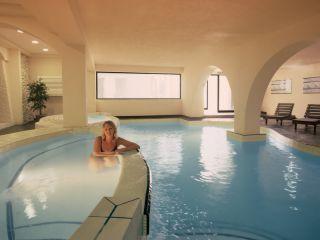 Trainingslager im Hotel Dolmen Resort in St. Pauls Bay (Malta)