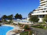 Trainingslager im Hotel Sithonia in Porto Carras (Griechenland)