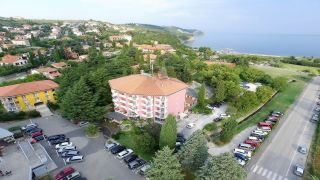 Trainingslager im San Simon Resort in Izola (Slowenien)