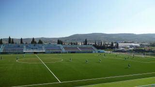 Trainingslager im San Simon Dependance in Izola (Slowenien)