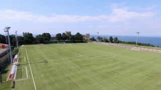 Trainingslager im Salinera Resort in Piran (Slowenien)