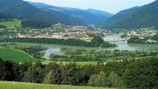 Trainingslager im Hotel Dravograd in Dravograd (Slowenien)