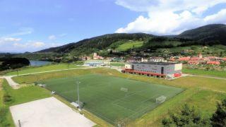 Trainingslager im Hotel Vabo Slovenj Gradec in Slovenj Gradec (Slowenien)