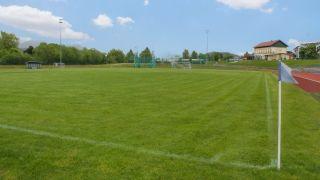 Trainingslager im Vila Pohorje in Slovenj Gradec (Slowenien)