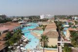 Trainingslager im Hotel Atlantica Aeneas in Ayia Napa (Zypern)