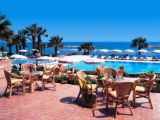 Trainingslager im Hotel Palm Beach in Larnaca (Zypern)