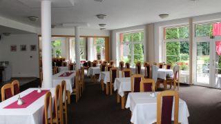 Trainingslager im Hotel Svet in Trebon (Tschechien)