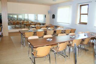 Trainingslager im Sporthotel Zruc in Zruc bei Pilsen (Plsen) (Tschechien)