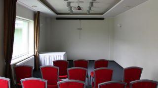 Trainingslager im Parkhotel in Pilsen (Plsen) (Tschechien)