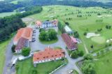 Trainingslager im Wellness Resort in Darova (Tschechien)