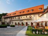 Trainingslager im Lindners Hotel Castle in Prag (Praha) (Tschechien)