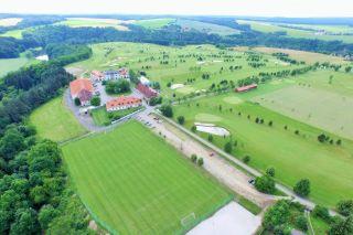 Trainingslager im Wellness Resort in Darova (Tschechien)