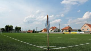 Trainingslager im Hotel Penzion Salamoun in Jevisovice (Tschechien)