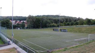 Trainingslager im Parkhotel Sokolov in Sokolov (Tschechien)