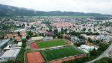 Trainingslager im Hotel Koruna in Prachatice (Tschechien)