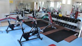 Trainingslager im Hotel Olympionik in Melnik (Tschechien)