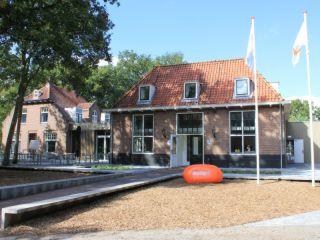 Trainingslager im Hostel Soest in Soest (Niederlande)