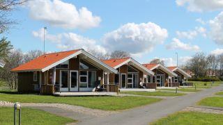 Trainingslager im Sport- und Freizeitzentrum in Skaerbaek (Daenemark)
